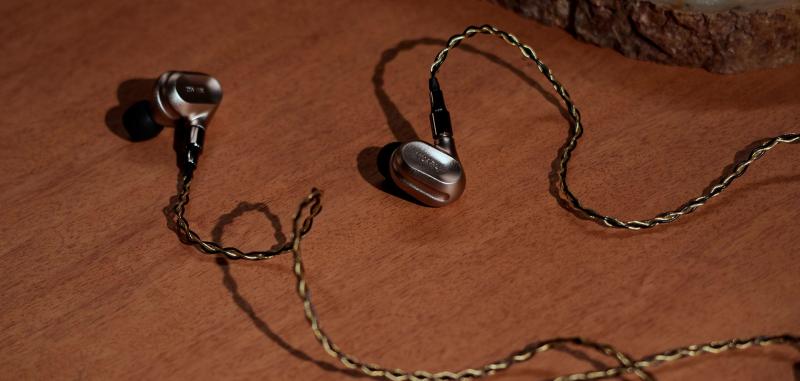 NUARL NX1 有線耳機