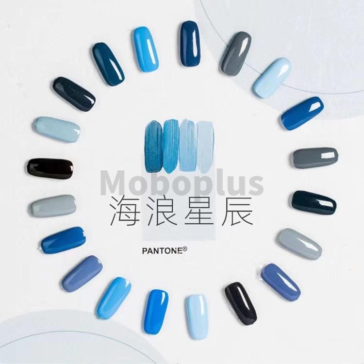 M-Plus Stylemate PLi5 美甲調色筆工具套裝 (5支)