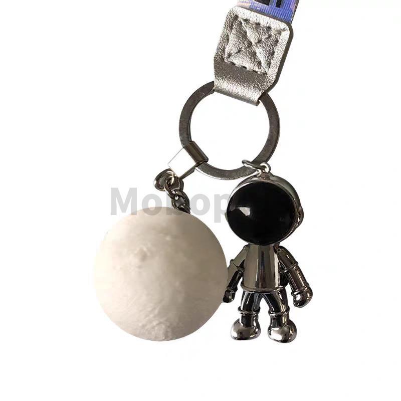 M-Plus Moonroor 會發光的月亮燈鎖匙扣 - 送禮佳品