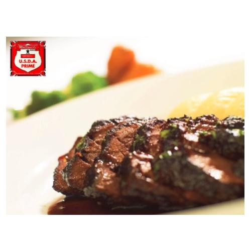 美國-MacDonald Meat Co. 35日熟成 Prime級優質西冷牛扒 10oz (2件)