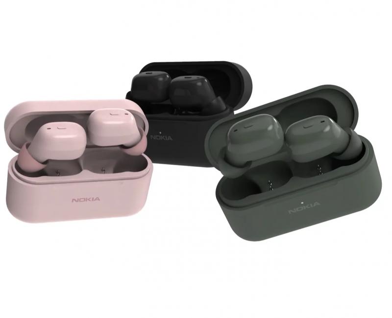 Nokia E3200 Ture Wireless 真無線藍牙耳機 [3色]