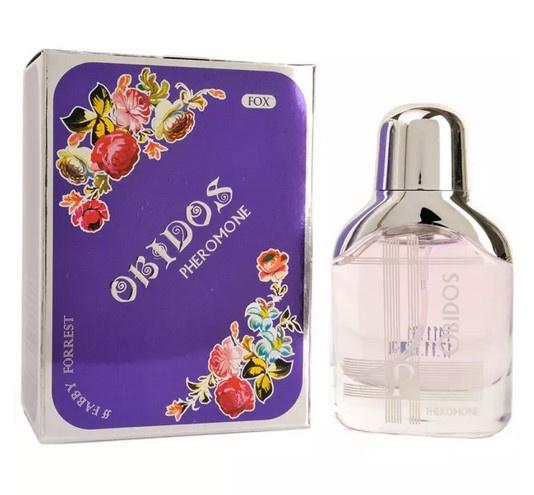 Obidos 女用費洛 蒙香水 - 狐狸