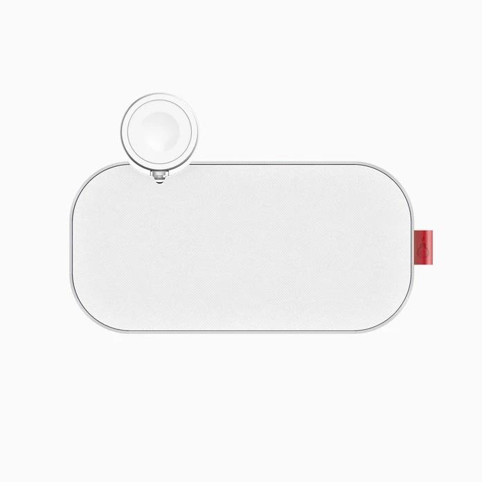 美國Slicecharge 3 Watch Edition 五合一無線充電器⚡️⚡️