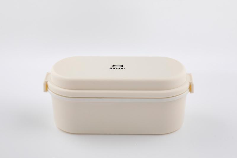 Bruno LunchBox Warmer 便攜電熱 #飯盒 🍱🍤🥢