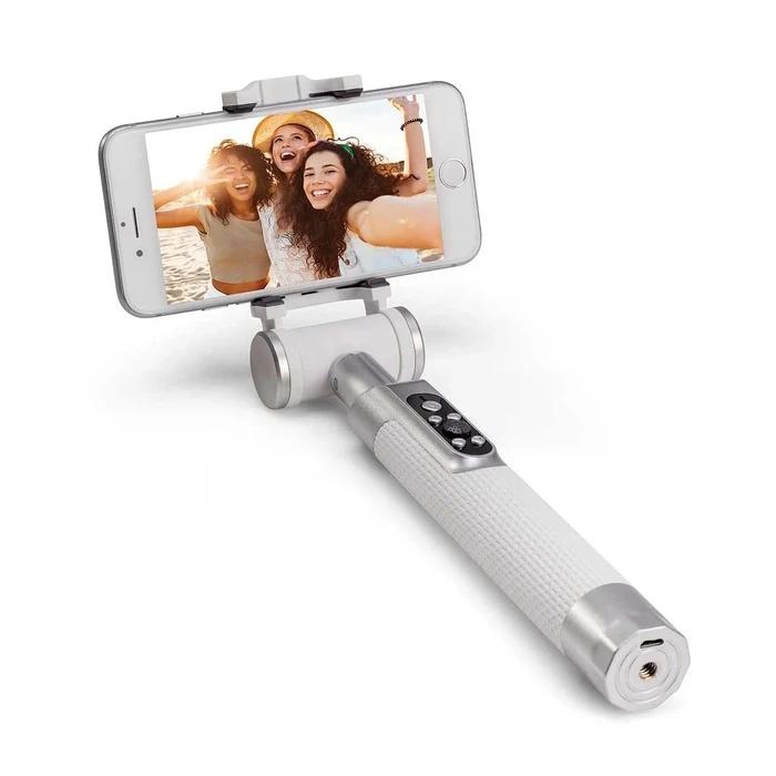 Pictar mart Selfie Stick 智能自拍棍 [3色]
