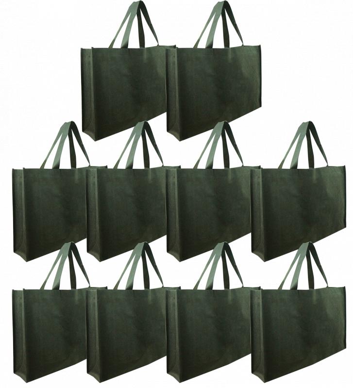 多用途不織布禮物大袋 10個廠價特惠裝 多用途包裝用品 SNB005