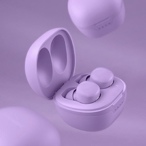 Pills mini 真無線藍牙耳機及充電盒BT6