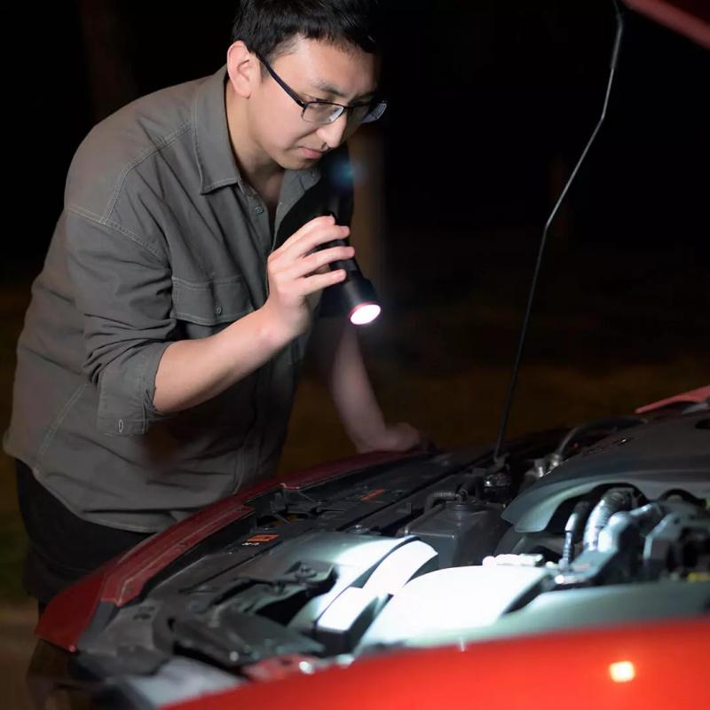 小米有品 - Beebest 強光手電筒 F10