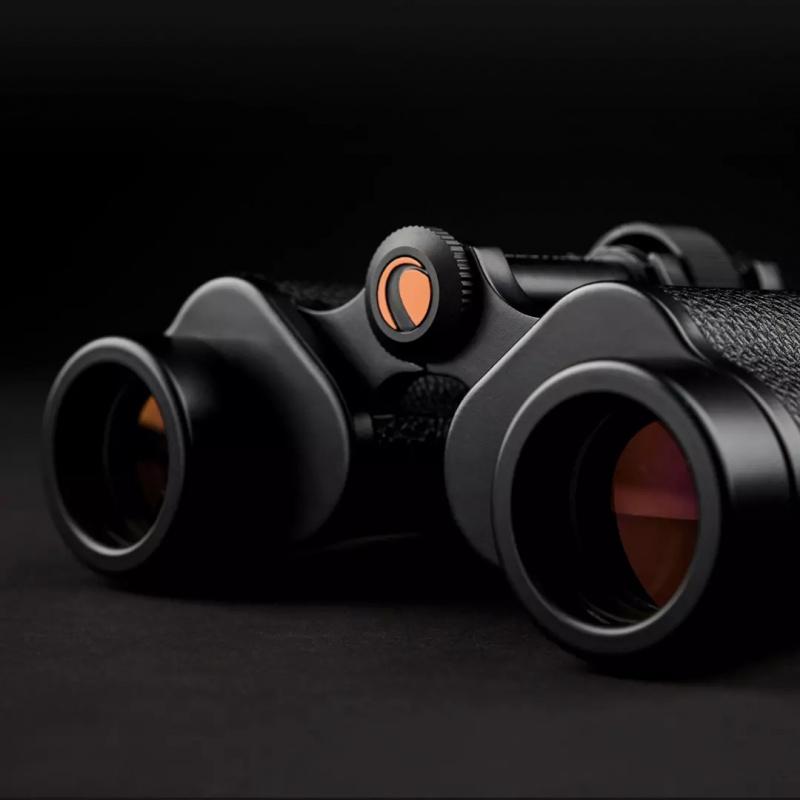 小米有品 Celestron 經典高清雙筒望遠鏡
