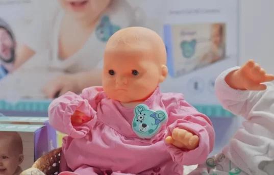 法國Babeyes 嬰兒視角相機