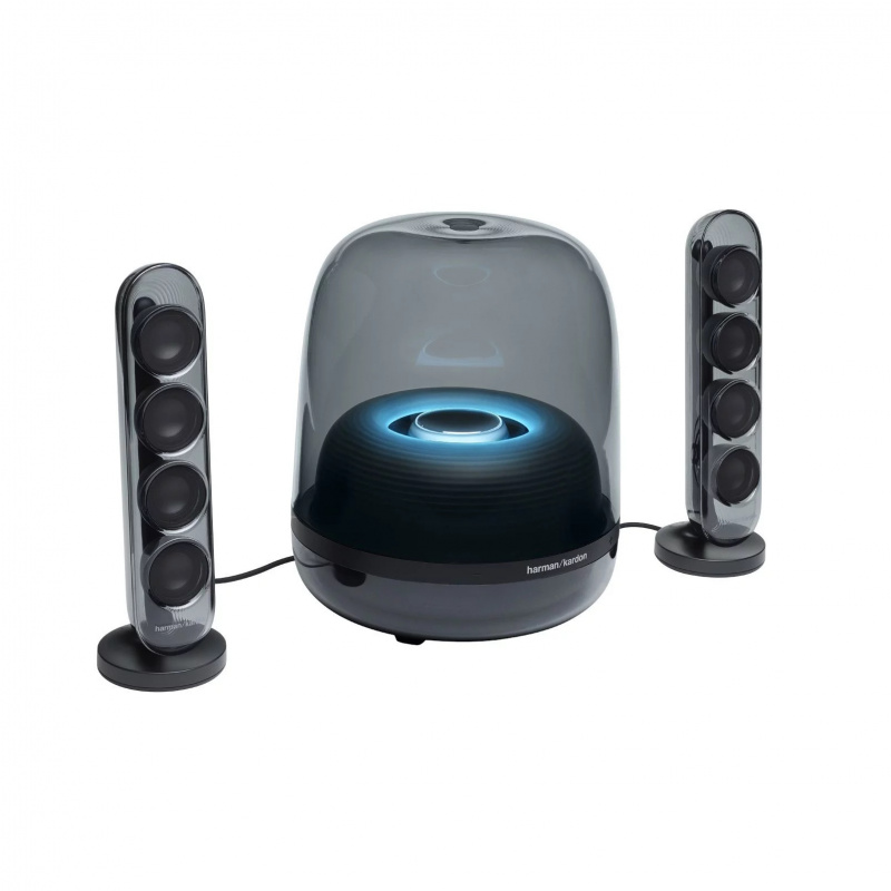 Harman Kardon SoundSticks 4 無線音箱