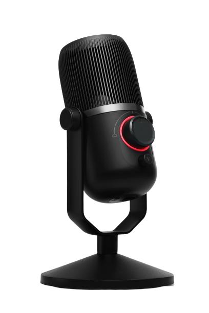 Thronmax Mdrill ZeroPlus USB Microphone 96kHz 24 Bit