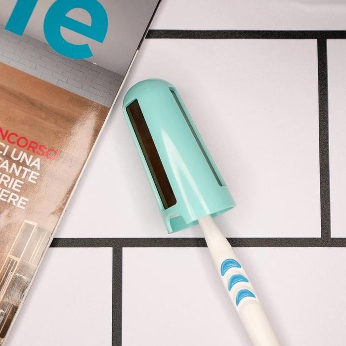 Mobilesteri 太陽能紫外線UV-C牙刷殺菌蓋