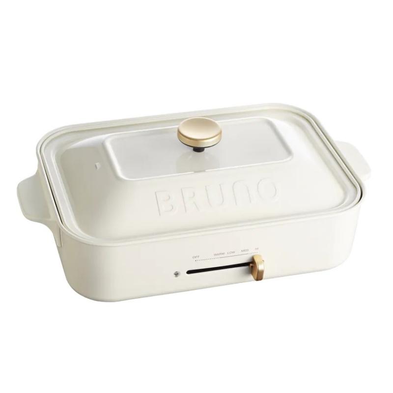 Bruno BOE021 Compact Hot Plate 多功能電熱鍋 港版 [2色]