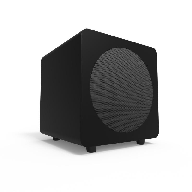 Kanto SUB8 有源低音炮喇叭