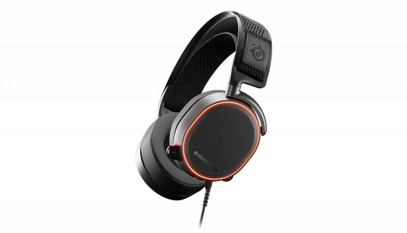 SteelSeries Arctis Pro 耳機