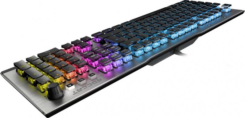 ROCCAT 機械式遊戲鍵盤 Vulcan 100 Aimo