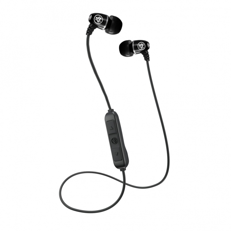 Jlab METAL WIRELESS 藍牙運動耳機