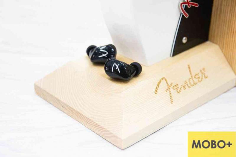 [香港行貨] Fender 推出全新 Fender TOUR 全無線入耳鑑聽耳機 - 極致降噪 [現貨]