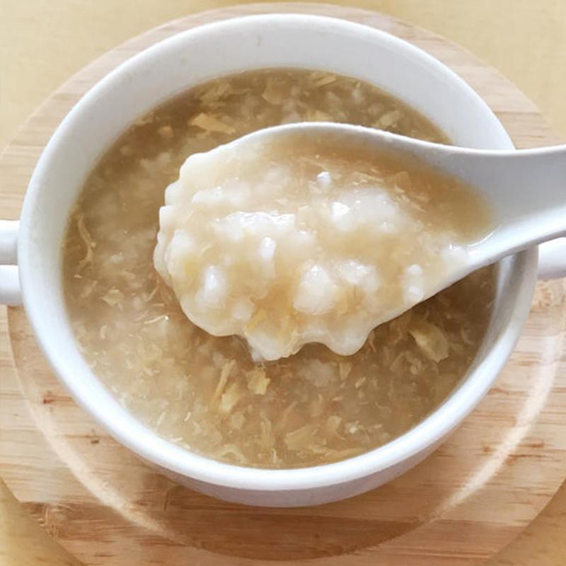 日本 丸善 越光米低卡 和風海鹽雞 即食粥 220g 【市集世界 - 日本市集】