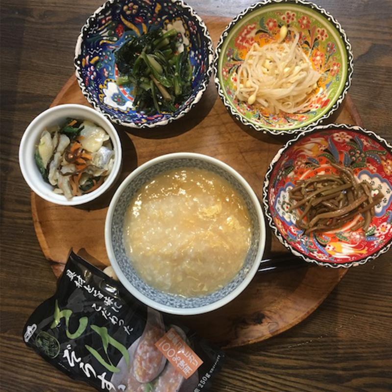 日本 丸善 豪華越光米低卡 鮭魚味噌 即食粥 250g【市集世界 - 日本市集】