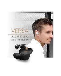 香港行貨 全港免運 XROUND VERSA 真無線耳機