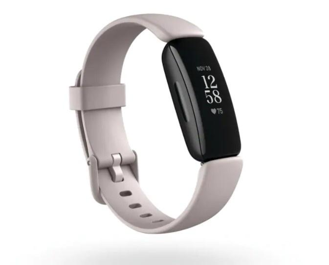 香港行貨 一年保養 Fitbit Inspire 2 Smartwatch