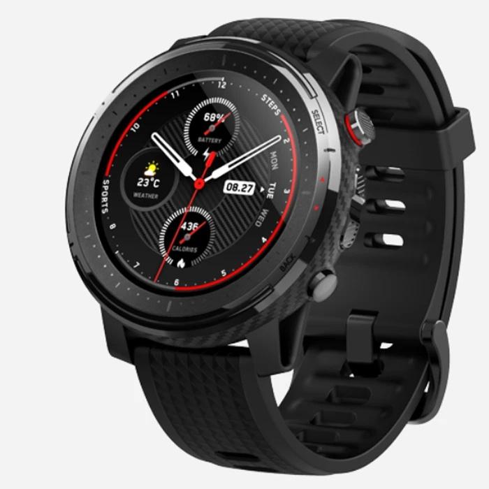 Amazfit Stratos 3 運動智能手錶 國際版