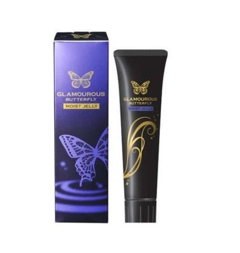 JEX 魅力蝴蝶保濕潤滑液