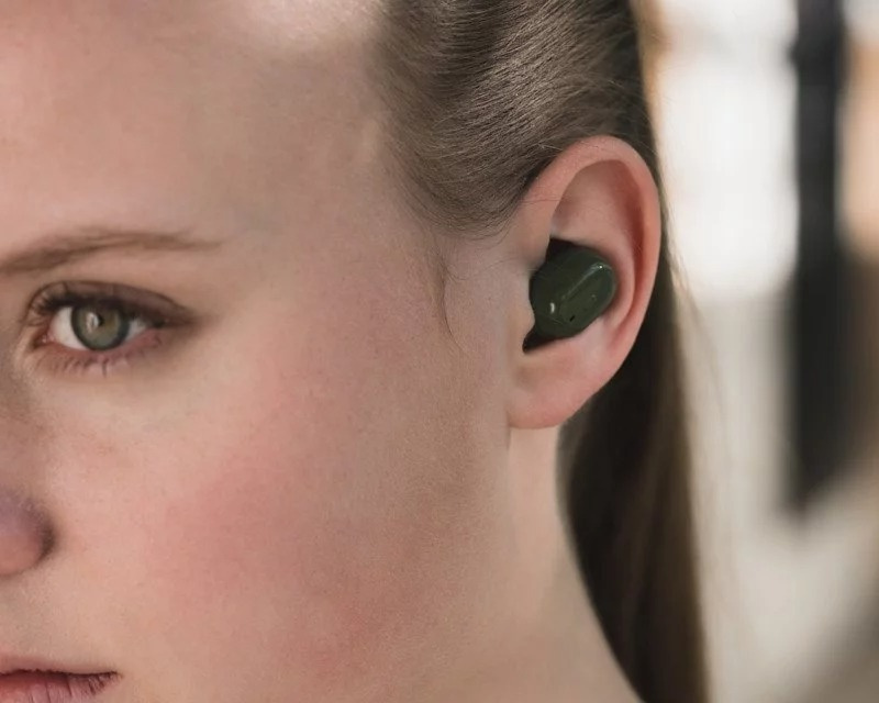 Nokia E3200 真無線藍牙耳機 🎶🎧