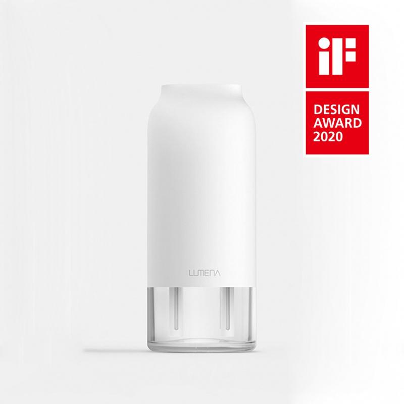 韓國LUMENA N9-H2/H3 plus無線加濕器 (2020年版本)