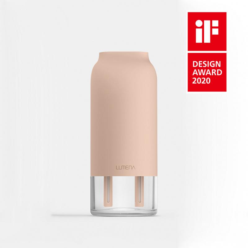 Lumena 無線加濕器 N9-H3 Plus [3色]