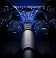 MORPHY RICHARDS - 無線車載 #臭氧消毒 吸塵機 MR3936🚗