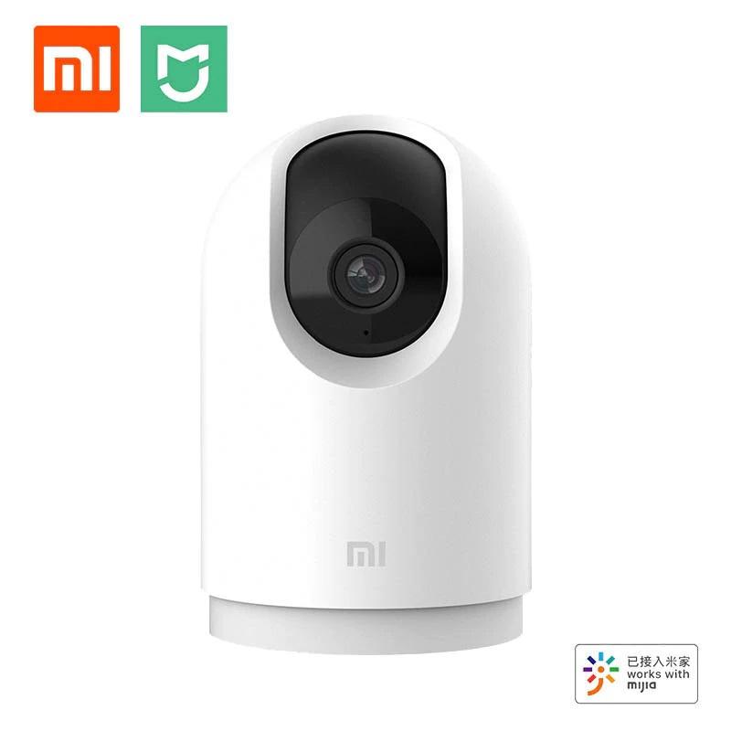 Xiaomi 小米 智能攝像機 雲台版 Pro 2K