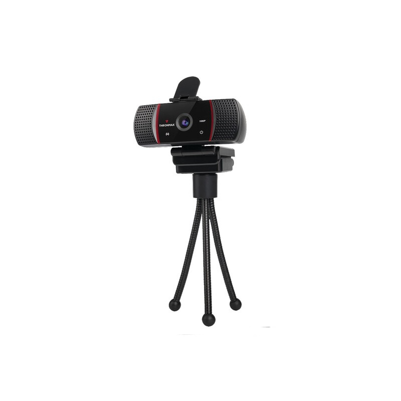 Thronmax Stream Go X1 1080P HD Video Webcam 【行貨保養】