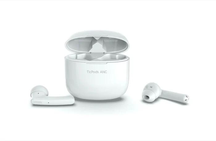 (免運費) TicPods ANC 主動式降噪無線耳機【原裝行貨】