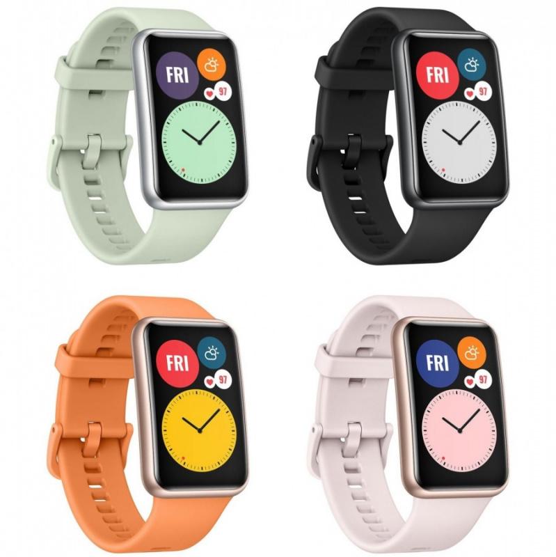 Huawei Watch Fit Smart Watch 智能手錶