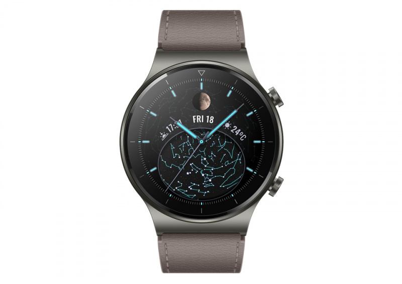 Huawei GT2 PRO Smart Watch 智能手錶 [2色]