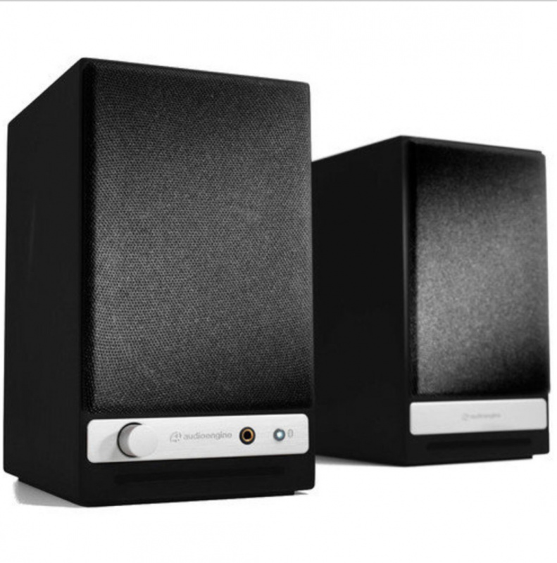 audioengine HD3 Power Wireless 60W 無線藍牙有源音箱喇叭