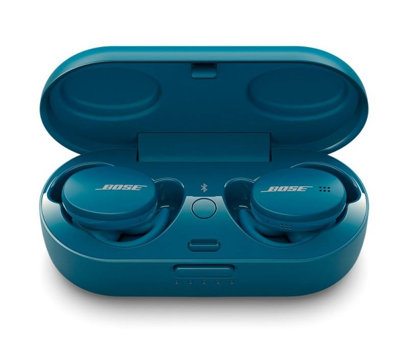 Bose Sport Earbuds 真無線運動藍牙耳機
