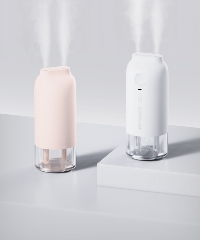 @PL • 韓國Lumena加濕器[2款]