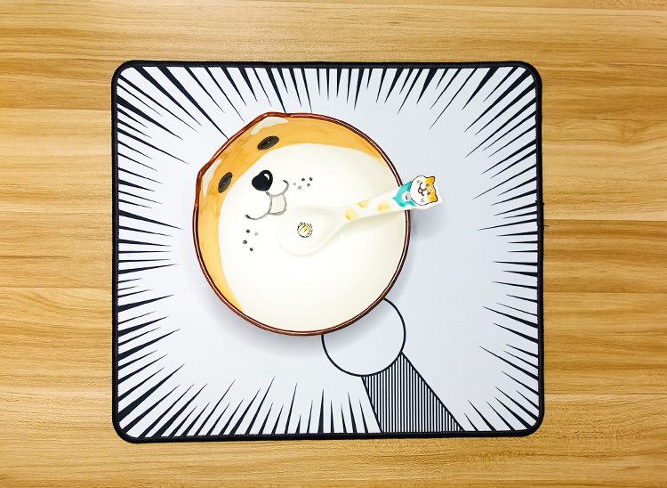 哆啦A夢法寶滑鼠墊 Mouse Pad