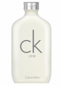 Calvin Klein CK ONE 淡香水 200ml