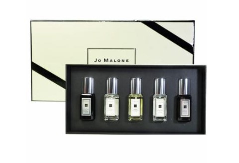JO MALONE Men's Cologne 男士古龍水5件套裝 - 5 x 9ml