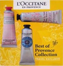 Loccitane 歐舒丹普羅旺斯精選護手霜套裝 30mlx6