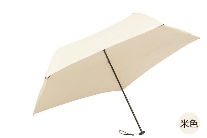 [不沾濕系列]台灣F-Seasons 日本東麗布超潑水極輕量折傘