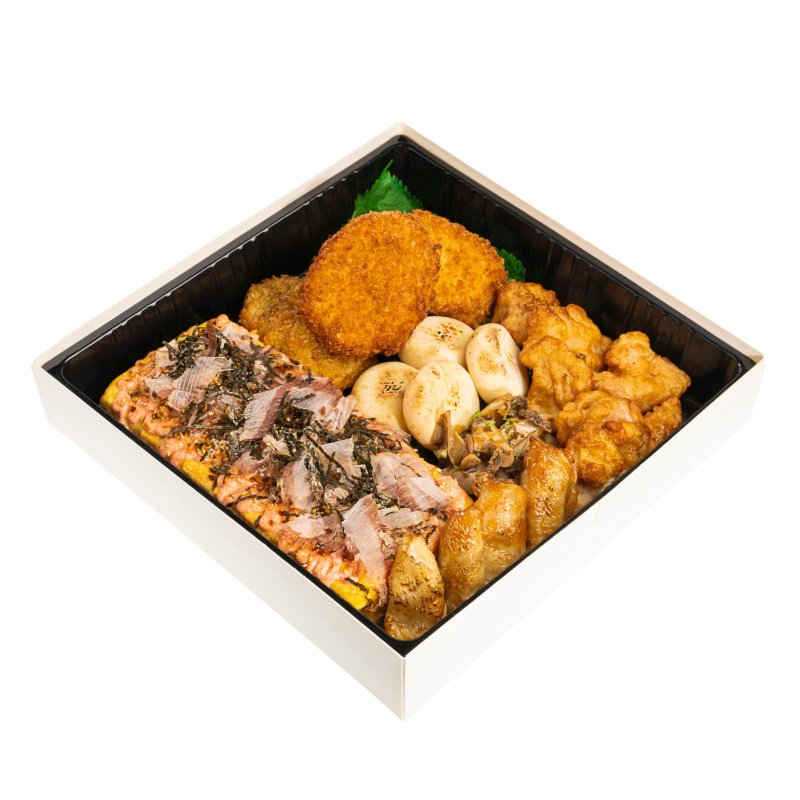 Party盒系列 - 日本小食滋味盒