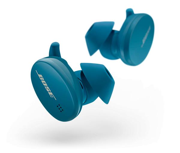 Bose Sport Earbuds 防水真無線運動耳機 [3色]