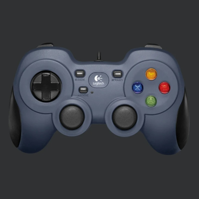 Logitech G 遊戲控制器 F310 【行貨保養】