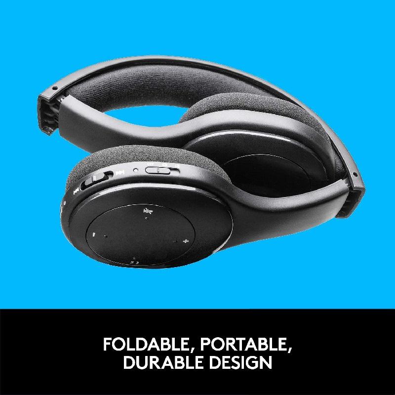 Logitech H800 無線耳機麥克風